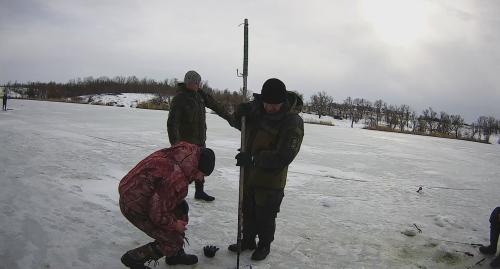 За два дні викрито 12 порушень зі збитками на 13 тис. грн, - рибоохоронний патруль Миколаївщини