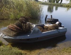 Протягом тижня виявлено майже 60 порушень, - Миколаївський рибоохоронний патруль